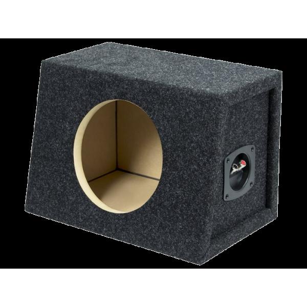 "Single Bakkie Compact Box 12"""