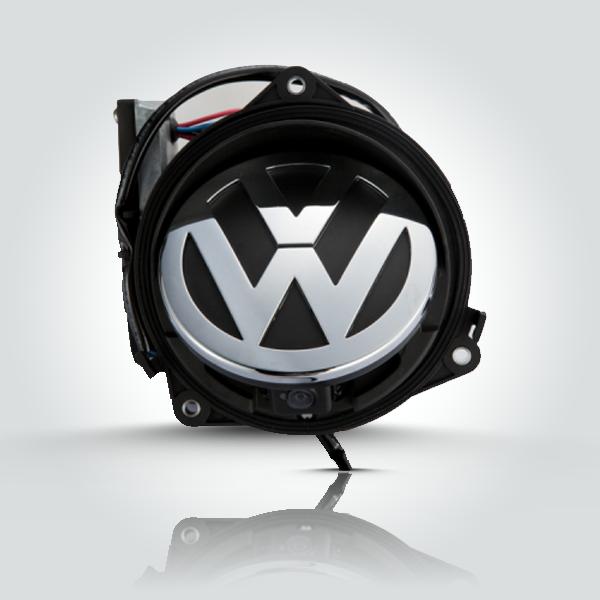 Volkswagen Golf 7 MK7 2013 - 2017 Emblem Batch Rev...