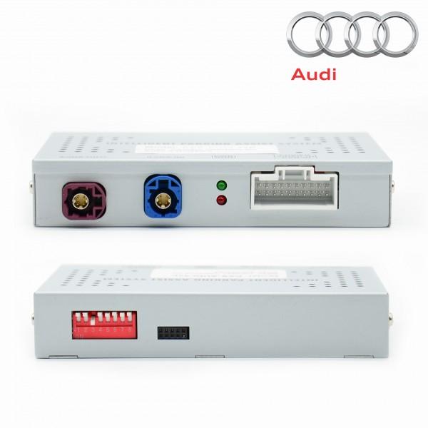 Audi Q2 2018 - 2020 Reverse/Front View Camera Vide...