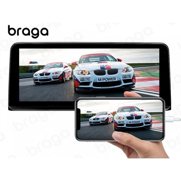 BMW 3/4 SERIES F30/F31/F34/F35 2013 - 2017 Android CAR DVD NAVIGATION