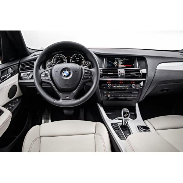 BMW X3 F25/X4 F26 2014-2017 ANDROID CAR DVD NAVIGATION
